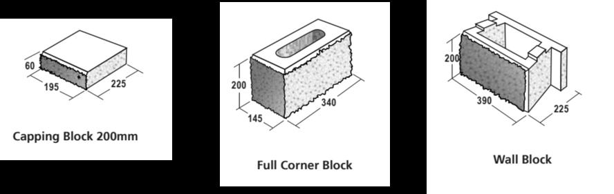 Retaining Wall Systems - ViBlock